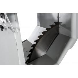 Scie à buches LUMAG 700mm Prise force – 3 points