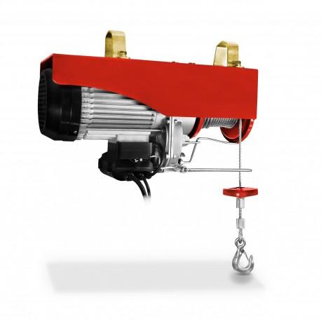 Treuil - Palan électrique 500/1000kg 1600W