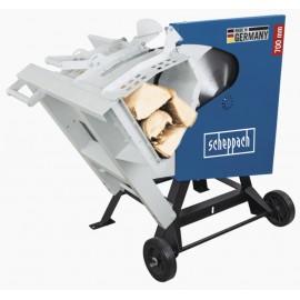 Scie à buches mono SCHEPPACH HS720 - 230V - 700mm – 3000W - 3kW