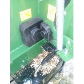 Broyeur de Branches et végétaux GEO ECO 17H - Ameneurs Hydrauliques – Prise de force tracteur