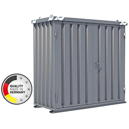 Container chantier -...