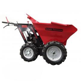 Dumper sur roues Hydrostatique 5,5ch HONDA - 170L – 300kg