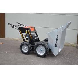 Mini-transporteur sur roues 5,5ch B&S - 170L – 250 kg