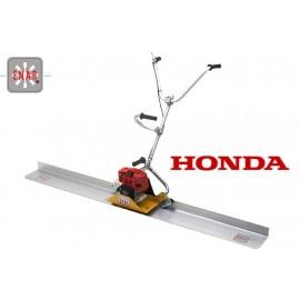 Règle vibrante thermique Enar Honda 3m