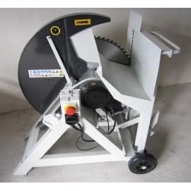 Scie à buches 220/230V - 650mm - 3.500W