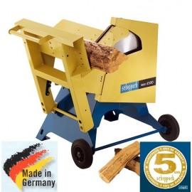 Scie à buches Scheppach WOX D500 230V-3,1kW