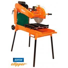 Scie à matériaux NORTON CLIPPER JCW600 2,2kW