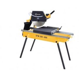 Scie à matériaux sur table 350 – 800mm 2kW