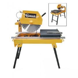 Scie à matériaux sur table 450 – 700mm 2kW