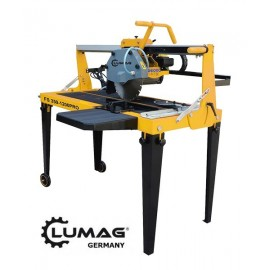 Scie coupe carrelage PRO 350 – 1200mm 2kW
