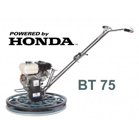 Truelle mécanique – Talocheuse BT HONDA 75cm