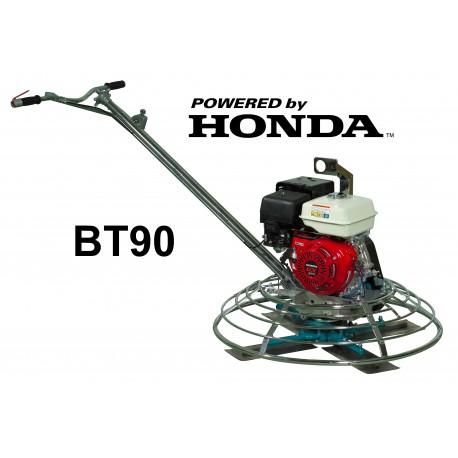 Truelle mécanique – Talocheuse BT HONDA 90cm