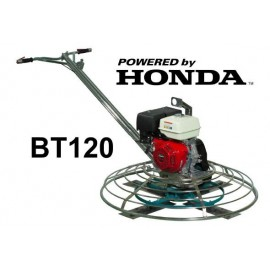 Truelle mécanique – Talocheuse BT HONDA 120cm