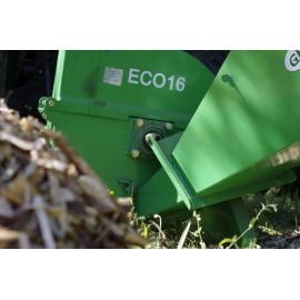Broyeur de Branches GEO ECO 16 – Prise de force – 9cm