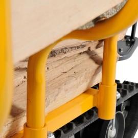 Berceau porte buches 500kg - Dumper MD500 & MD500H