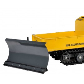 Lame à neige Dumper MD500 / MD500H / DP6000 / DP6500