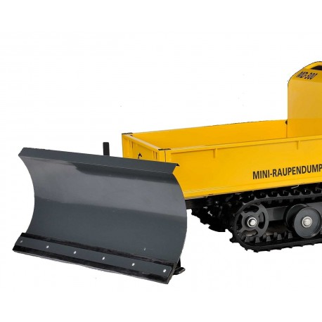 Lame à neige Dumper MD500 / MD500H