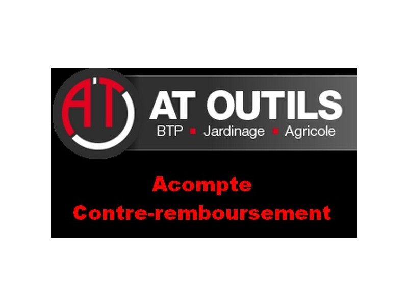 acompte contre remboursement at outils. Black Bedroom Furniture Sets. Home Design Ideas