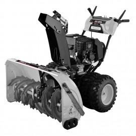 Fraise à neige sur roues jumelées PRO 108cm – 15ch