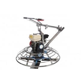 Truelle mécanique – Talocheuse guidon pliable BT HONDA 90cm