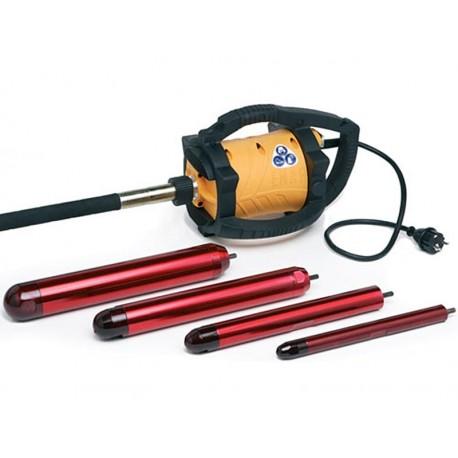 Aiguille vibrante électrique ENAR Dingo Pro 230V