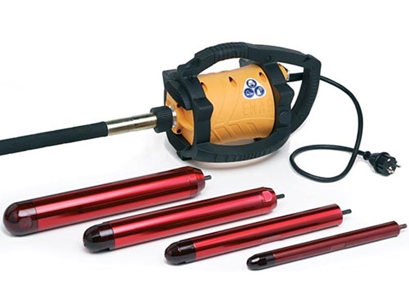 aiguille vibrante lectrique enar dingo pro 230v at outils. Black Bedroom Furniture Sets. Home Design Ideas