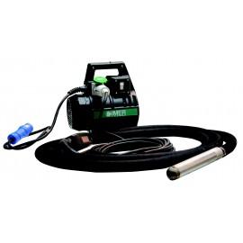 Aiguille vibrante et convertisseur Haute Fréquence Pro 230V IMER