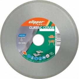 Disque diamant NORTON CLASSIC CERAM 230 mm alésage 25.4