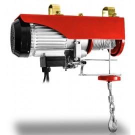 Treuil - Palan électrique 400/800kg 1230W