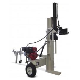 Fendeuse tractable Relevage hydraulique 36T, 110cm, 11ch - Fendeur remorque