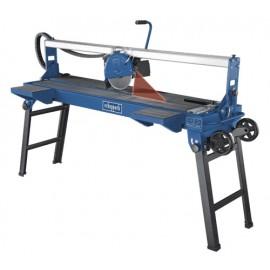 Scie à carrelage Coupe carreaux sur table SCHEPPACH FS4700 – 1.200mm – 1.200W