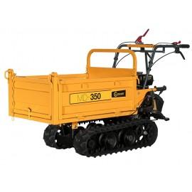 Mini Dumper sur chenilles PRO 350kg