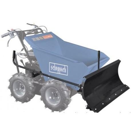 Lame à neige Dumper sur roues DP3000 & MD300R