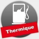 Scies à chevalet Thermiques