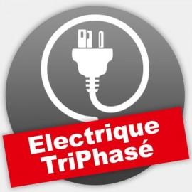 Fendeuses électriques Triphasées