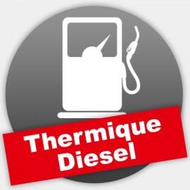 Fendeuses thermique Moteur Diesel