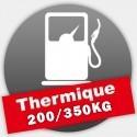 Dumper thermiques 200 / 350kg