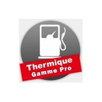 Dumper thermiques Gamme PRO 500kg (Toute hydraulique, Autochargeuse)