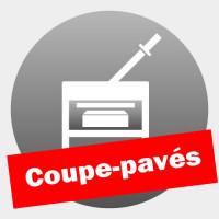 Coupe-pavés