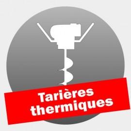 Tarières thermiques