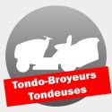 Tondo Broyeurs - Tondeuses