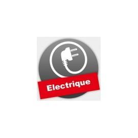 Palans électriques
