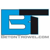 BT - BETON TROWEL